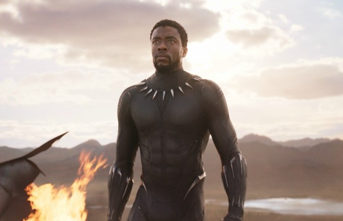 The New Trailer & Poster Are Out For Marvel's, 'Black Panther'