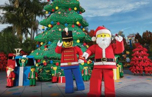 Holidays At LEGOLand California @ LEGOLand Califnoria  | Carlsbad | California | United States