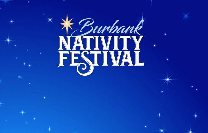 The Burbank Nativity Festival Returns With Hundreds Of Nativities