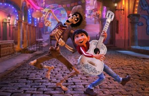 It's All About Family In Disney Pixar's, 'Coco' In Theaters Now!