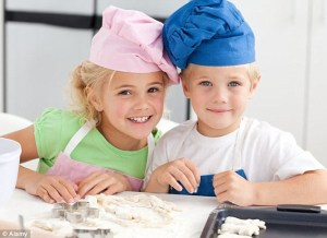 2nd Annual Kids Challah Bake @ The Majestic | Los Angeles | California | United States