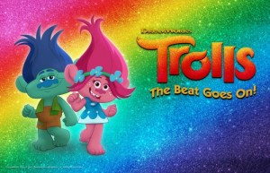 'Trolls: The Beat Goes On!' Premieres On Netflix This Friday, And I'm Giving Away Prizepacks!