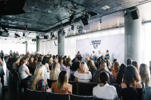 Fashion Mamas Presents: Mamas Making It Summit @ The Line Hotel | Los Angeles | California | United States