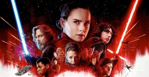 'Star Wars; The Last Jedi' - Free Outdoor Movie @ Burbank Town Center - Old IKEA Lawn
