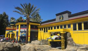 LEGO City: Deep Sea Adventure is open now at Legoland California