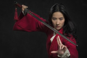 Production Has Begun On Disney's Live Action, 'Mulan'