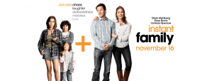 Enter To Win A Chance To See An Advanced Screening Of 'Instant Family'!