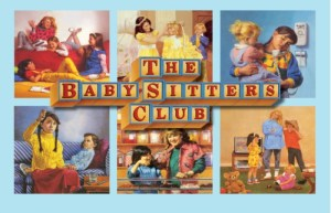 The Babysitters club comes to nexflix