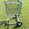 Softball Ball Cart