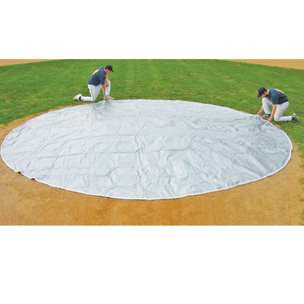 Poly Home Plate Cover