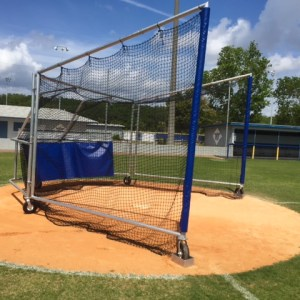 Portable Cage Replacement Nets