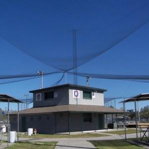 Overhead Netting