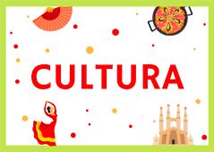 Cultura Spagnola