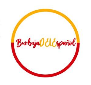 BurbujaDELEspañol Logo