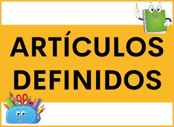 Los ARTÍCULOS definidos + LO con valor intensificador en español