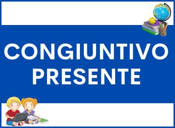 Congiuntivo presente in spagnolo