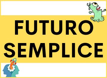 Il futuro semplice spagnolo