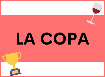 La COPA en español