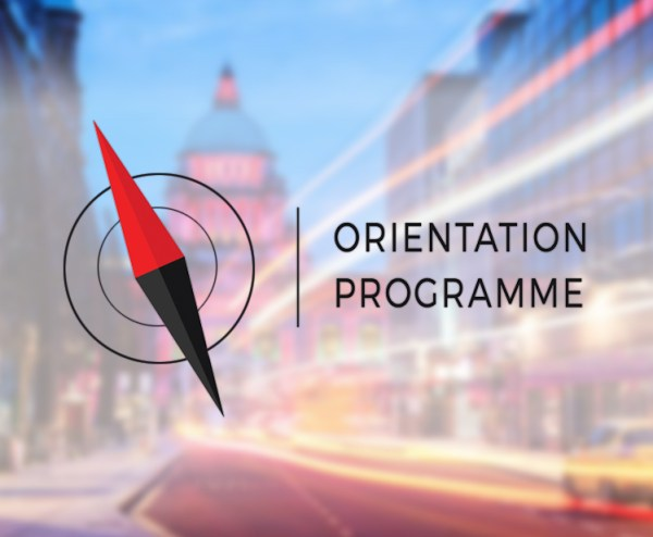 aim of orientation programme