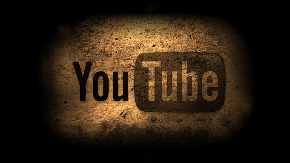 YouTube kararırın şifreleri