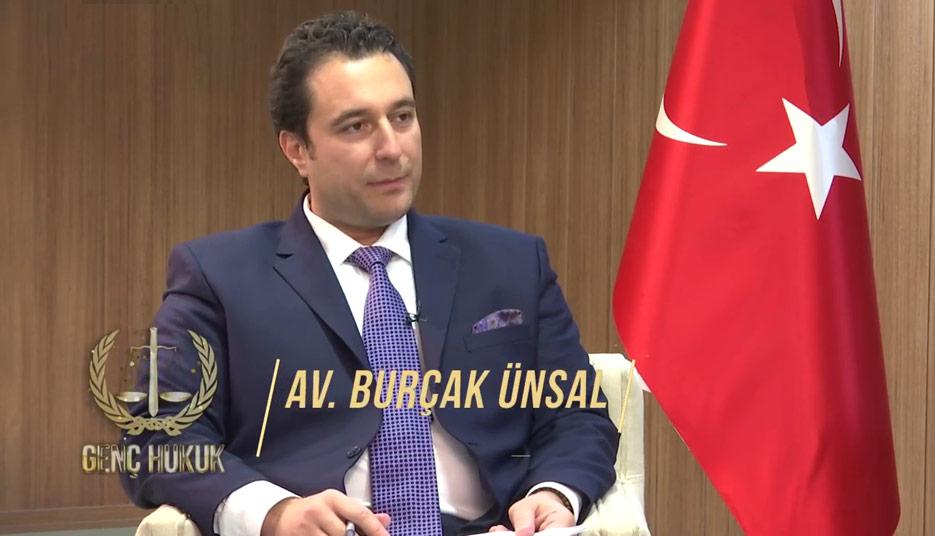 Yapay zekanın Türk hukuk sistemindeki durumu: Burçak Ünsal