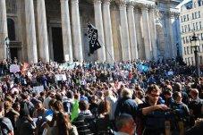 occupy-london-protestors-gather