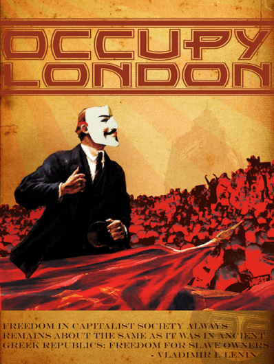 OccupyLondon2