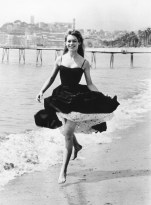 Brigitte Bardot, Cannes 1956