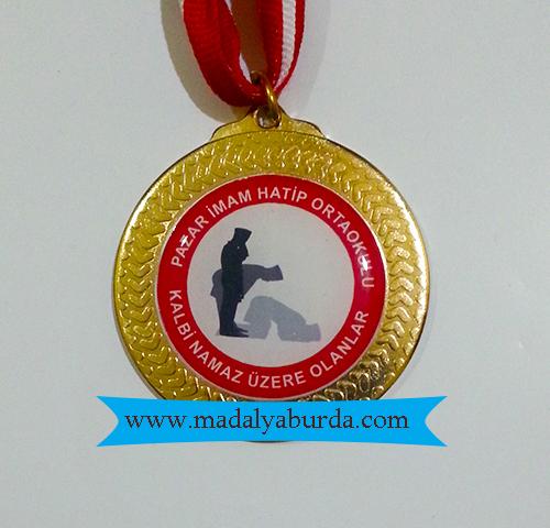 namaz-madalyası