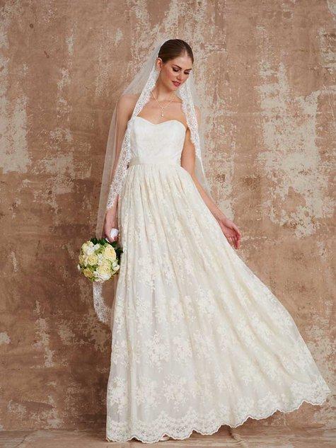 Lace Wedding Dress 032016 129  Sewing Patterns