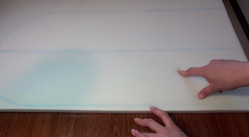 Жаңа туылған нәрестеге кокон тігу керек: егжей-тегжейлі шеберлік класы