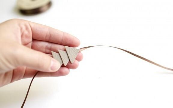 Δερμάτινα βραχιόλια, από απλή σε ασυνήθιστη: 11 ιδέες με κύρια μαθήματα