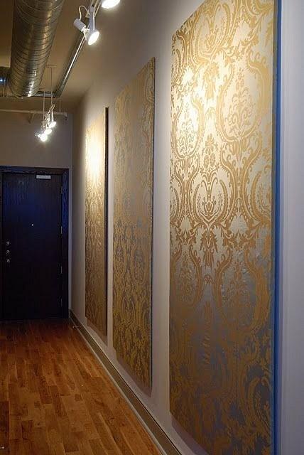 Jak ozdobit zdi: 15 Dekorativní panelové nápady s hlavními třídami