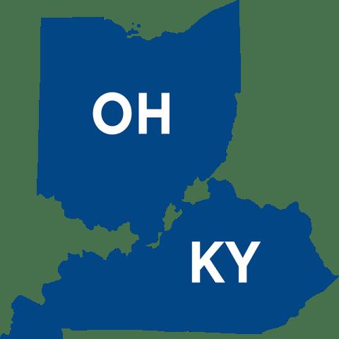 Ohio & Kentucky Lemon Law