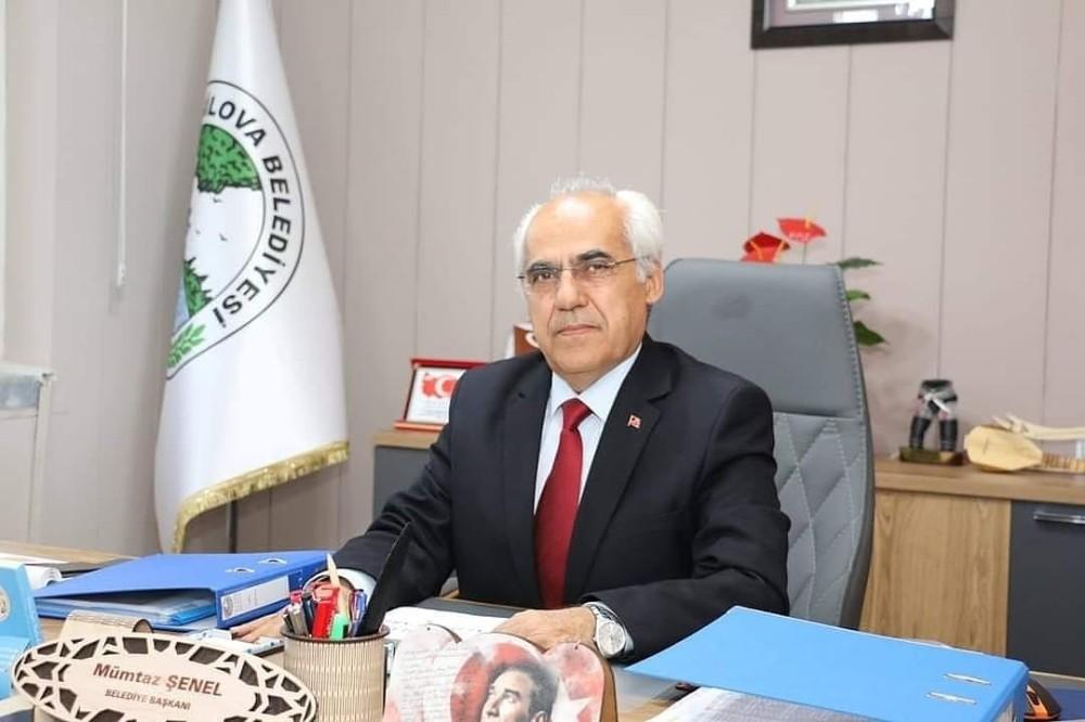 Yeşilova Belediye Başkanının Covid testi pozitif çıktı