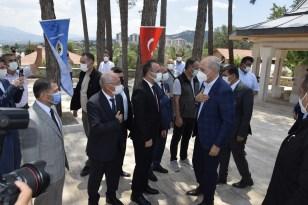"""AK Parti Genel Başkanvekili Kurtulmuş: """"Kılıçdaroğlu'ndan özür bekliyoruz"""""""