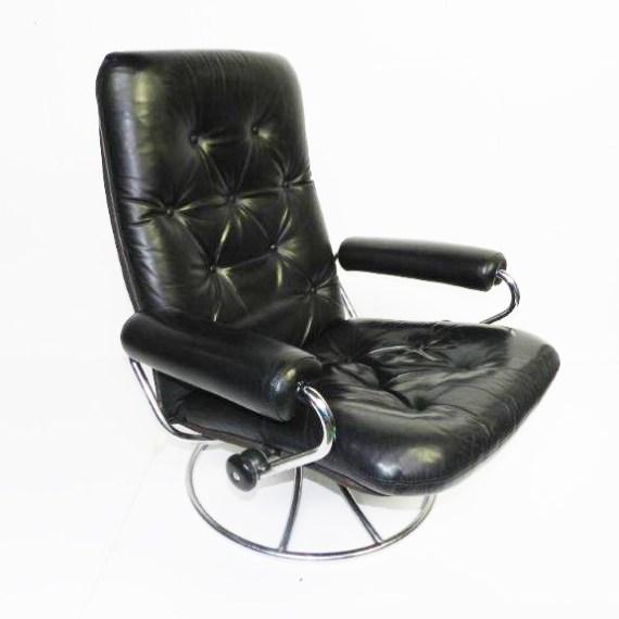 Ekornes Stressless ligstoel