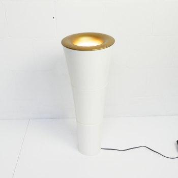 Ikea vloerlamp vintage retro