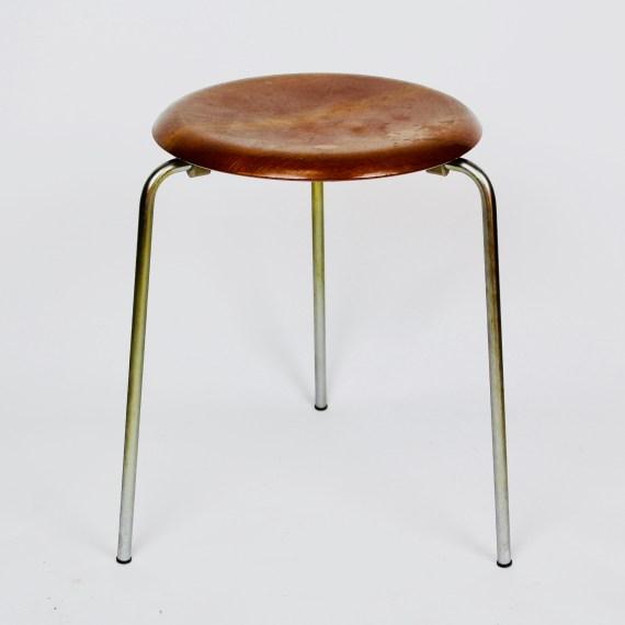 Arne Jacobsen Dot kruk Fritz Hansen