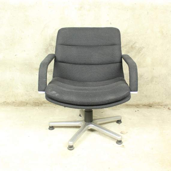 Vintage Artifort fauteuil by Geoffrey Harcourt