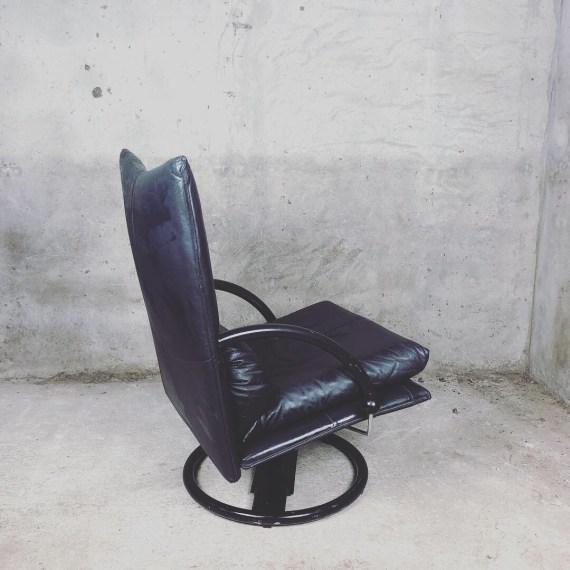 relax fauteuil Rolf Benz Torino BMP