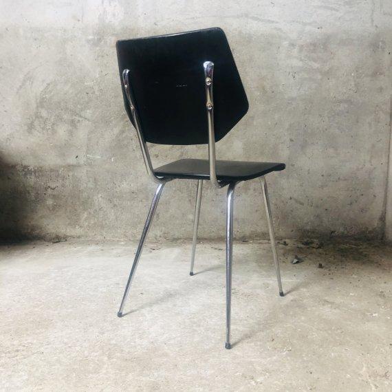 Vintage brabantia stoel