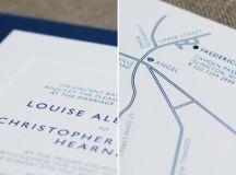 Bureau - wedding stationery and design