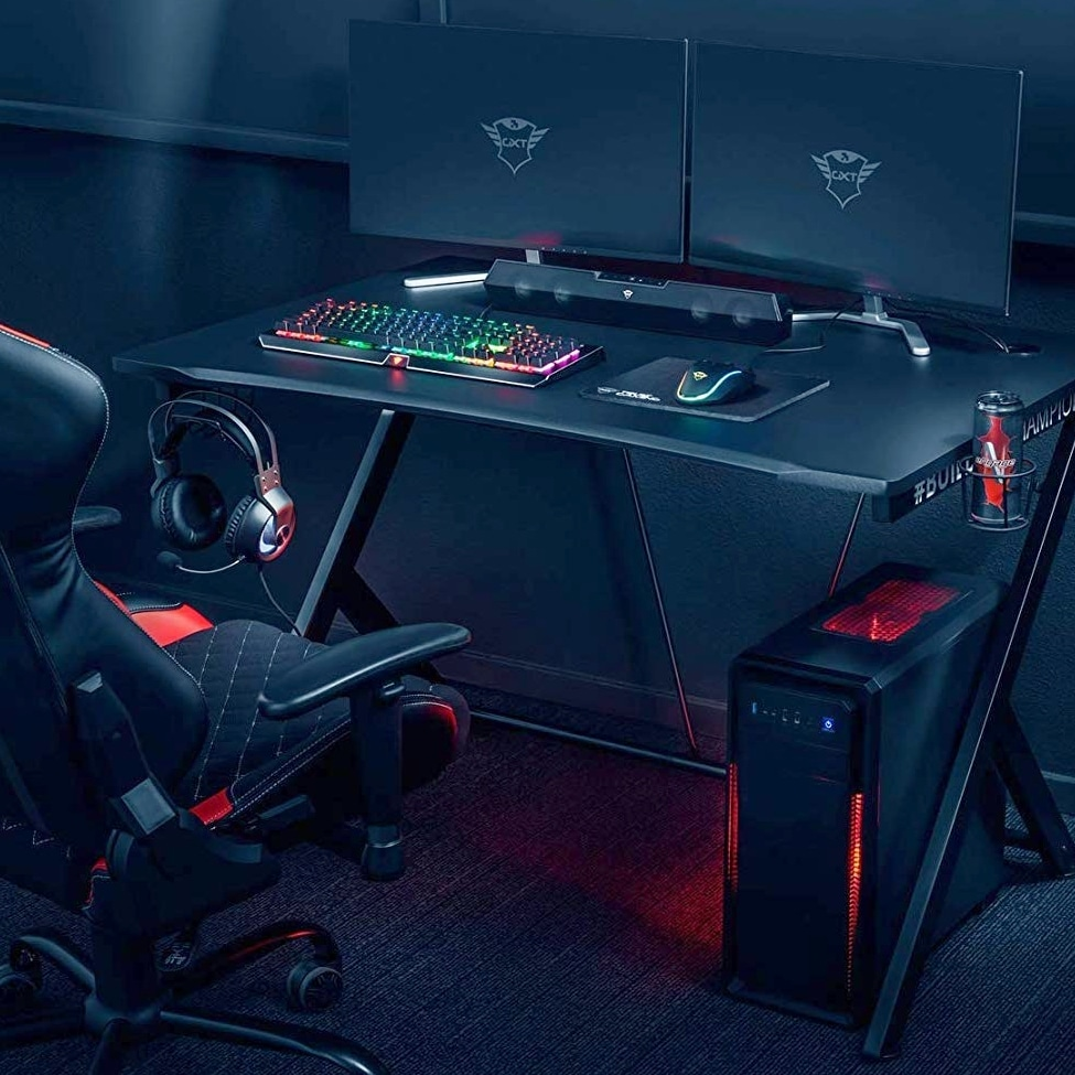 configuration pc bureau gamer