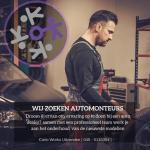 Corio Works Uitzenden BV