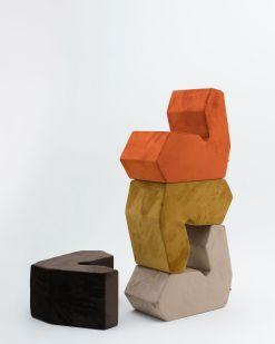 Get-In-Shape lounge meubilair in diverse kleuren. MDD | Bureaustoelen MKB
