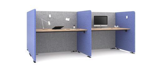 MY Space bureau en scherm   Bureaustoelen MKB