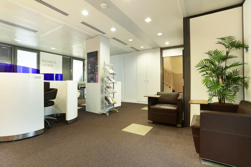Location Centres D'affaires  Coworking Neuillysurseine