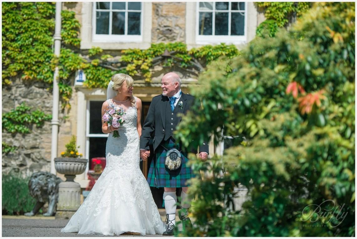 FERNIE CASTLE WEDDING 29