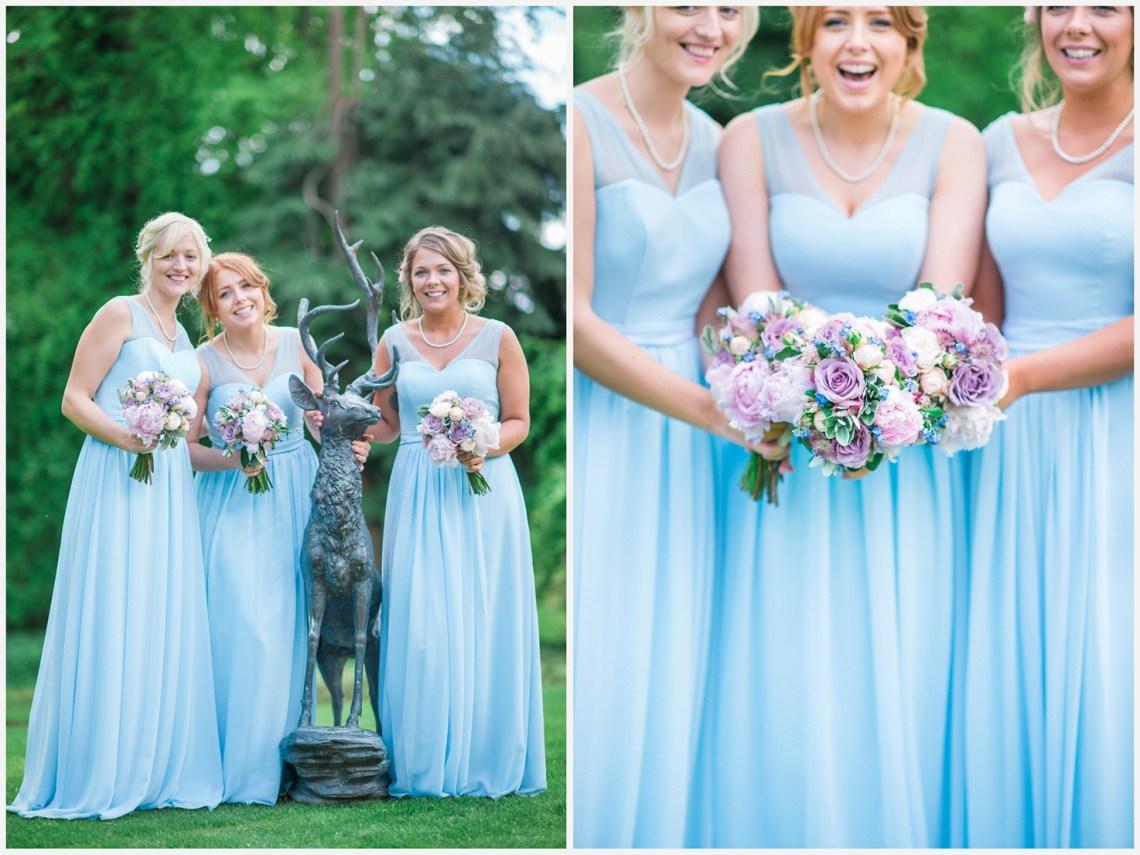 FERNIE CASTLE WEDDING 55
